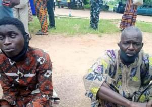 Akinyele Ibadan killings