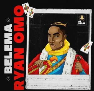 New album by Dr Dolor artist, Ryan Omo titled Ace EP
