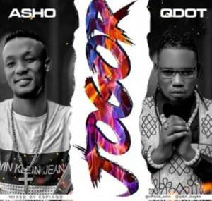 Asho ft. Qdot titled Jogor