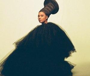 Beyonce - Brown Skin Girl Video ft. Wizkid, Saint Jhn, Blue Ivy