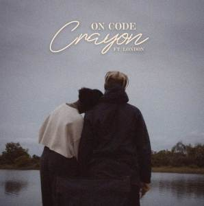 Crayon new song titled On Code ft. London Mp3 Download