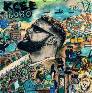 Kcee Bobo mp3 download artwork