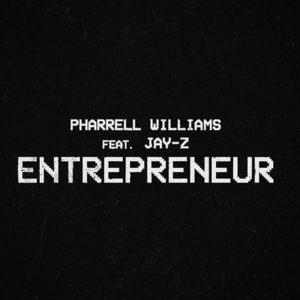 Pharrell Entrepreneur ft. Jay Z