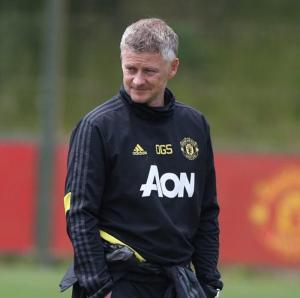 Solskjaer Sent Sack Warning After Man Utd Crash Out Of FA Cup