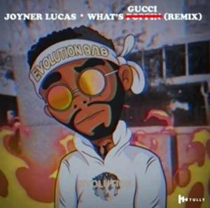 Joyner Lucas What's Poppin Remix