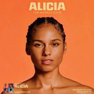 Alicia Keys Alicia Album