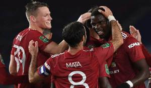 Brighton vs Manchester United 0-3 Highlights