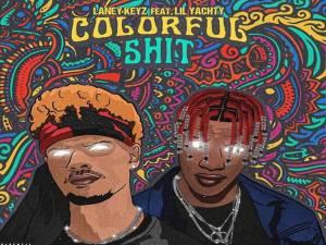 Laney Keyz ft. Lil Yachty Colorful Shit