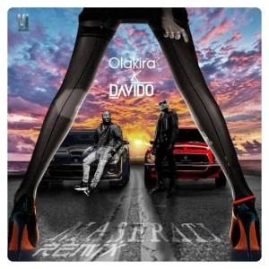 Olakira ft. Davido Maserati (Remix)