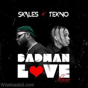 Skales Badman Love (Remix) ft. Tekno