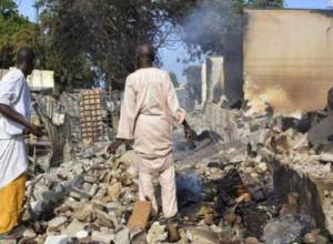 New Southern Kaduna Attack Kills 8, Injured Many, Destroyed Houses