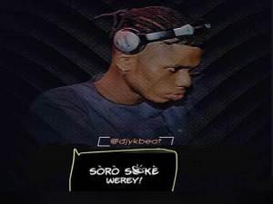 DJ YK – Soro Soke Weyrey