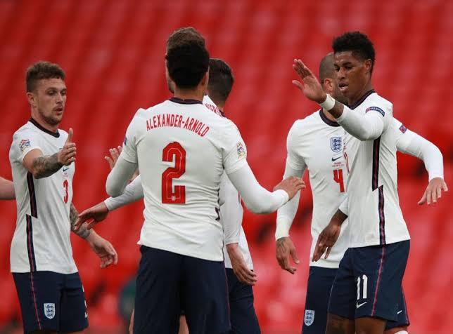 England vs Belgium 2-1 Highlights