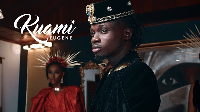 Kuami Eugene ft. Falz Show Body