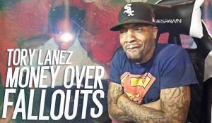Tory Lanez Money Over Fallouts