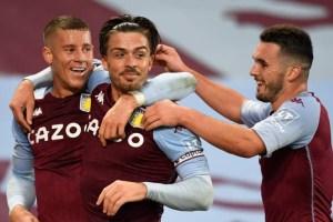 Aston Villa vs Liverpool 7-2 Highlights