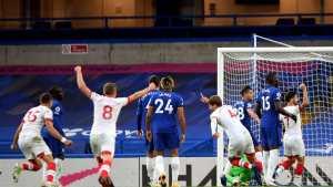 Chelsea vs Southampton 3-3 Highlights