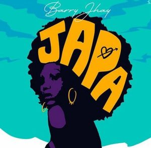 Barry Jhay - Japa Mp3 Download