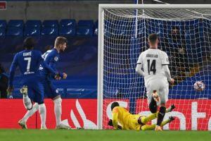 Chelsea vs Rennes 3-0 Highlights