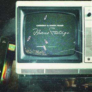 Curren$y & Harry Fraud - Bonus Footage EP Download
