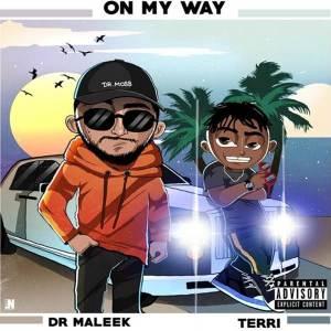Dr Maleek ft. Terri - On My Way