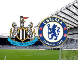 LIVE: Newcastle vs Chelsea - Lineup & Scores (VIDEO) #NEWCHE