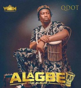 Qdot - Eleda MP3 download