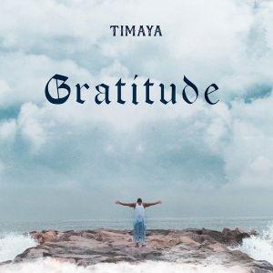 """Timaya - Gratitude"" Album"""