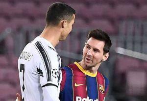 Barcelona vs Juventus Highlights