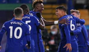 Chelsea vs West Ham 3-0 Highlights