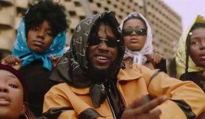 Dremo - E Be Tins ft. Mayorkun (Video Download)
