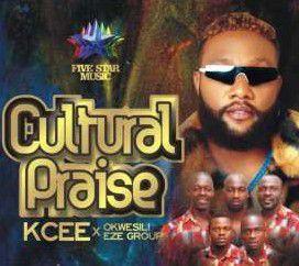 Kcee - Cultural Praise ft. Okwesili Eze Group (Mp3 Download)