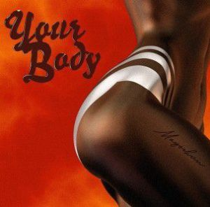 Mayorkun - Your Body (Mp3 Download)