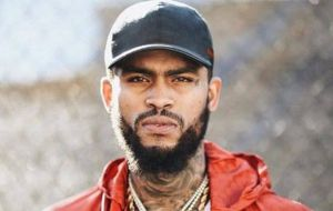 Dave East - Child Of The Ghetto