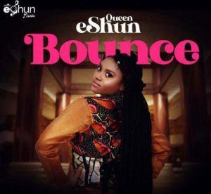 Queen eShun - Bounce (Mp3 Download)