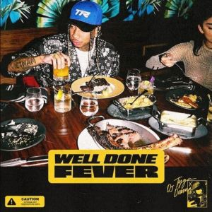 Tyga - Well Done Fever Mixtape ft. DJ Drama (Mp3 Download)