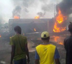 Ogun Iferno: Time To Plan Ahead Of Emergencies