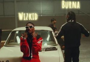 Wizkid ft Burna Boy Ginger Video Download