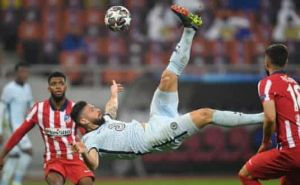 UCL: Atletico Madrid vs Chelsea 0-1 Highlights Download