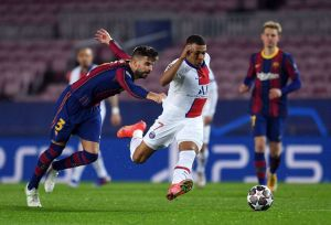 UCL: Barcelona vs PSG 1-4 Highlights Download