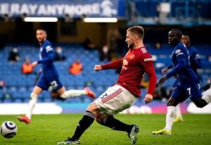 EPL: Chelsea vs Manchester United Highlights Download