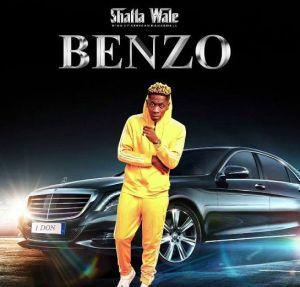 Shatta Wale - Benzo (Mp3 Download)