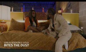 Simi ft. Adekunle Gold - Bites The Dust (Live Performance)