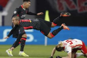 RB Leipzig vs Liverpool 0-2 Highlights