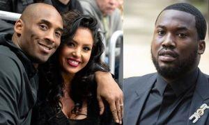 Vanessa Bryant Blasts Meek Mill Over Disrespectful Lyrics About Kobe Bryant