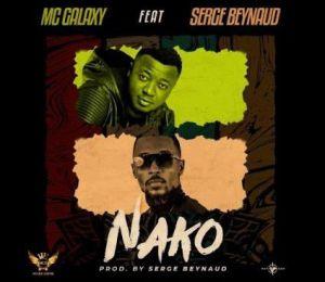 MC Galaxy ft. Serge BEYNAUD - Nako (Mp3 Download)