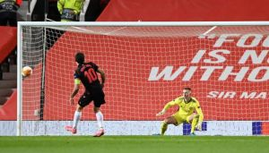 Manchester United vs Real Sociedad 0-0 Highlights Download