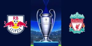 RB Leipzig vs Liverpool Live : Champions League Results Today