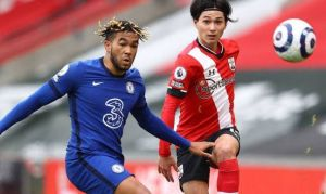 EPL: Southampton vs Chelsea 1-1 Highlights Download