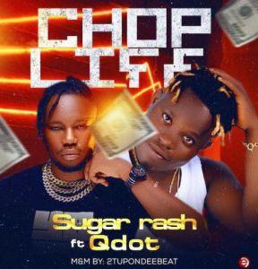 Sugar Rash ft. Qdot - Chop Life (Mp3 Download)